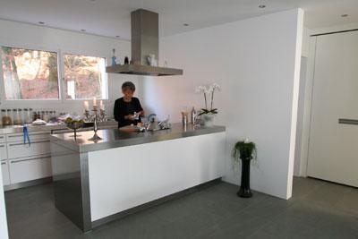 küche mit fee