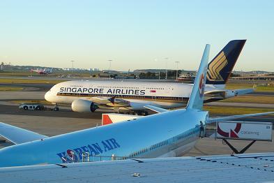 A380 - wunder der technik