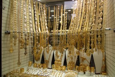 goldauslagen