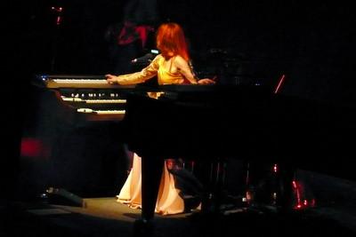 double piano