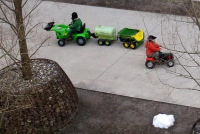 traktorzug