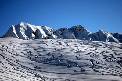 ski paradies