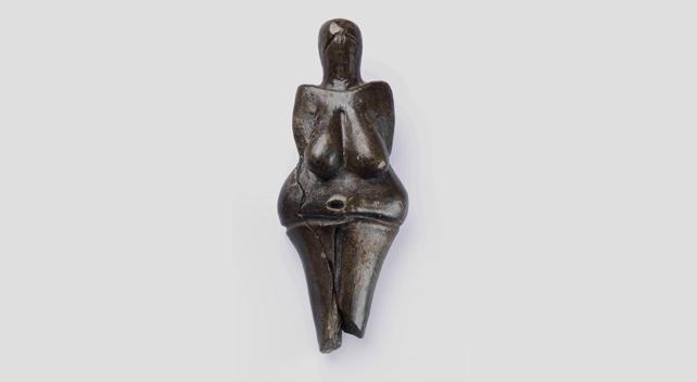 weibliche statue