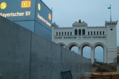 bayrischer bahnhof