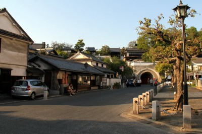 kurashiki city tunnel