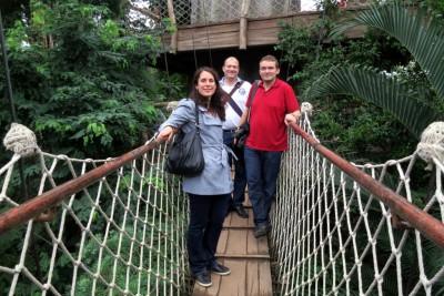 gondwanabrücke