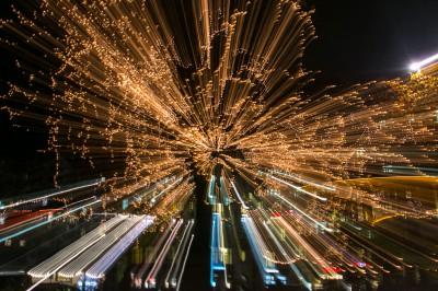 zoom weihnachtsbeleuchtung