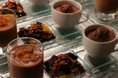 desserttrilogie