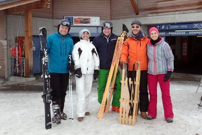 schneesporttagstart