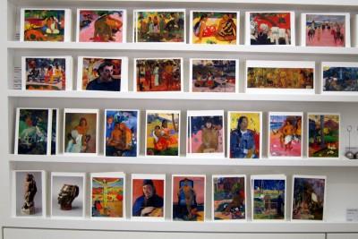 postkartensammlung