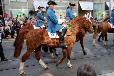 giraffenpferd