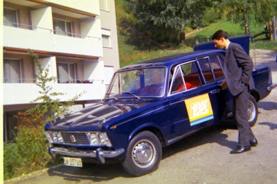 fiat 125 1967