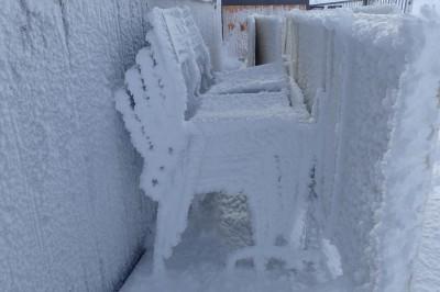 froststühle