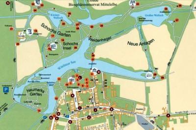 wörlitzer park plan