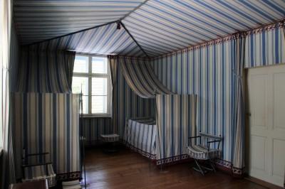 zeltzimmer