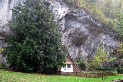 einsiedlerinnenhaus