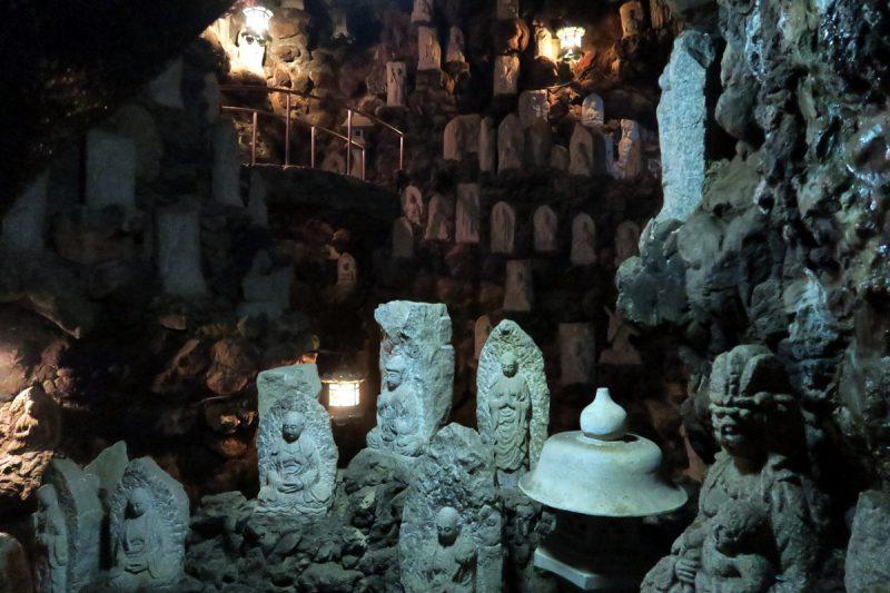 tempelgrotte