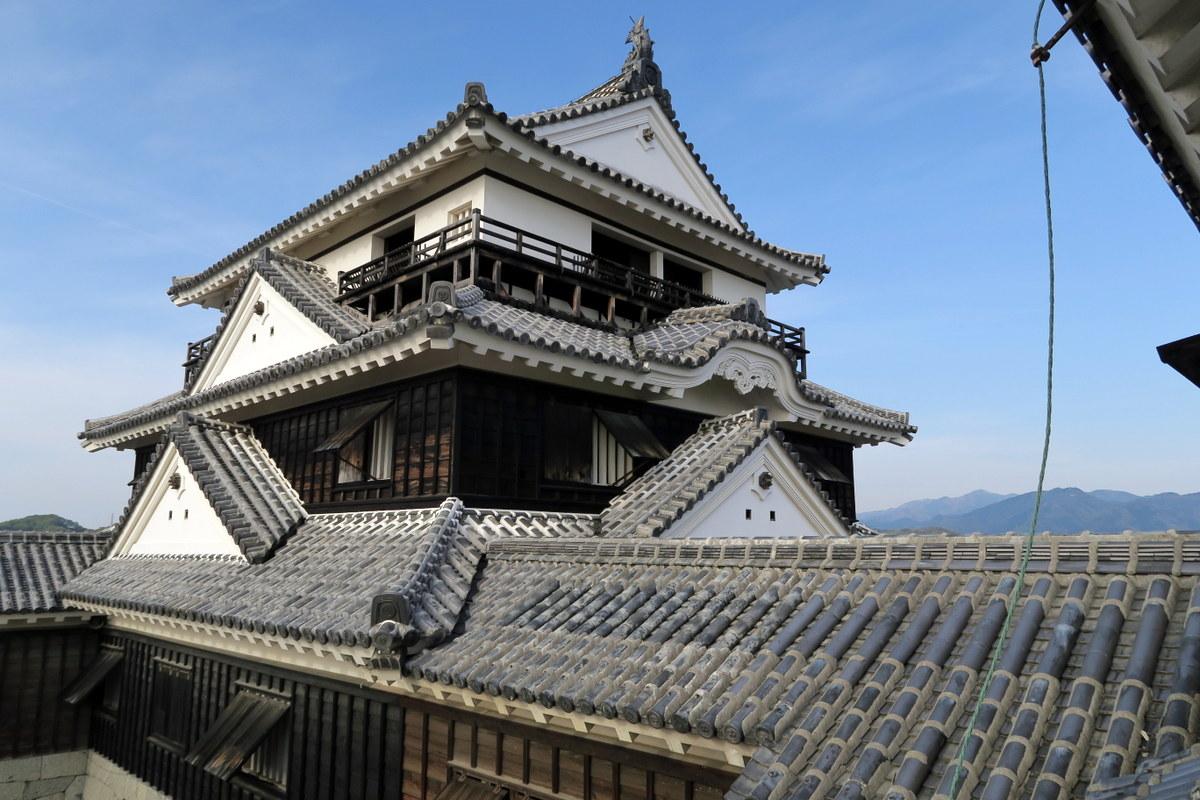 matsuyama-ji