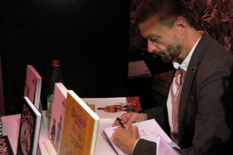 signierung