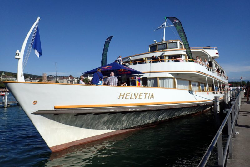 MS Helvetia
