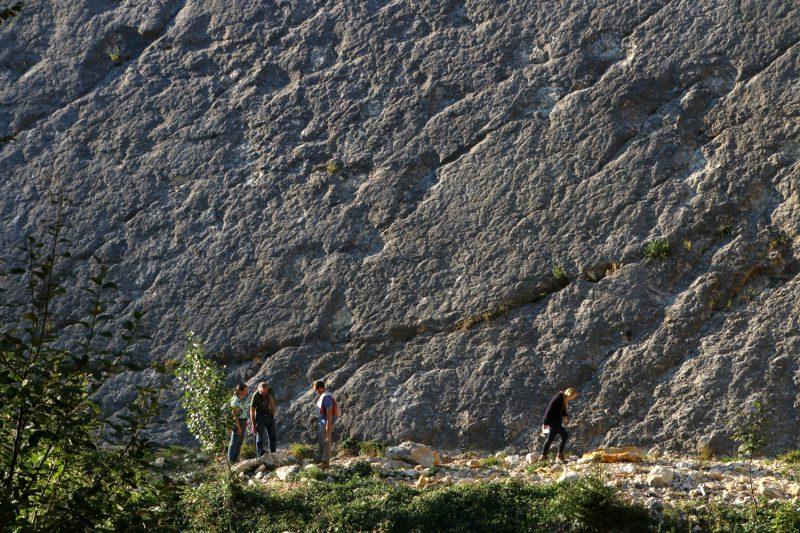 geologie ausflug