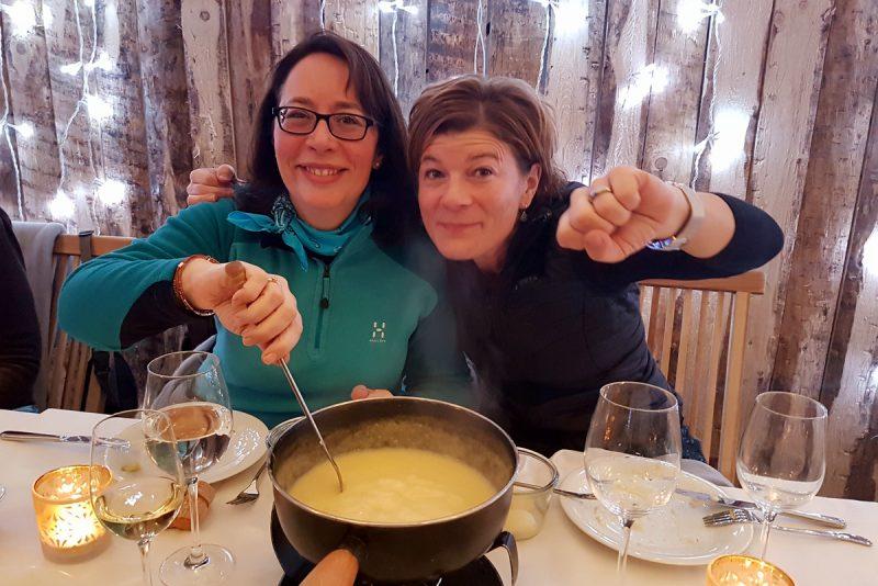 fondue ahoi!