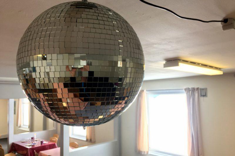 disko in der disko