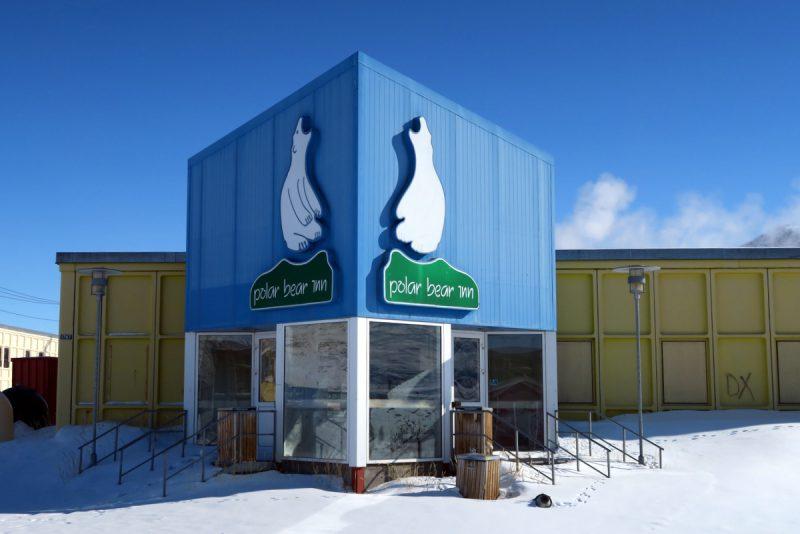 polar bear inn