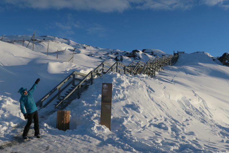 wege in illulissat