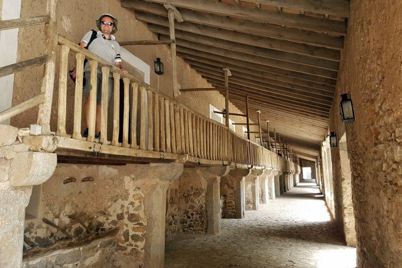 monestir de lluc