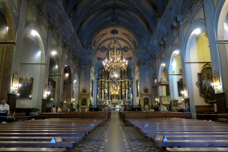 Esglesia de Sant Bartomeu